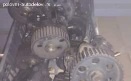 Pumpa visokog pritiska za Alfu 156- 147 1.9JTD