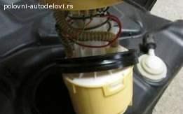 Pumpe goriva Škoda Yeti 1.2