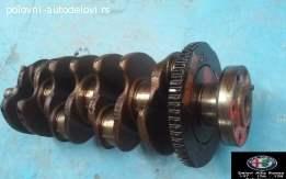Radilica za Alfu 156- 1.6TS