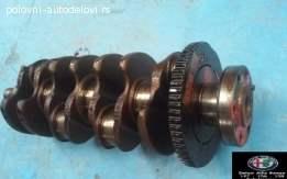 Radilica za Alfu 156- 2.0TS