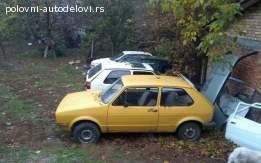 Razni auto delovi