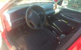 Razni delovi Kia Sephia 1998god 1600kubika