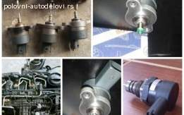 Regulator pritiska Škoda Octavia A5