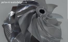 Remont turbina