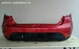 Renaul Clio 4 zadnji branik