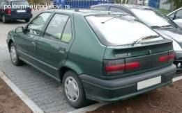 Renault 19 kompletan auto u delovima
