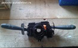 Renault Clio 2 Ablender