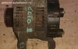 Renault clio 2 Alternator