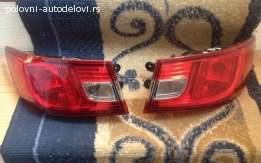Renault Clio 4 stop svetlo