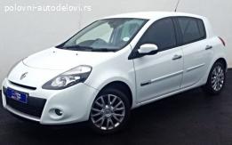 Renault Clio Delovi