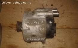 Renault Espace 4 Alternator Vodeno Hladjenje