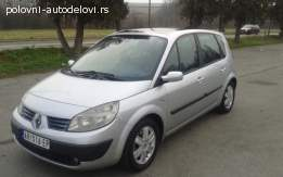Renault Grand Scenic 1.9 dci/1.5 dci
