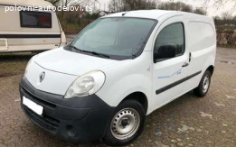 Renault Kangoo Delovi