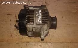 Renault Laguna 1 2.2 DTI Alternator