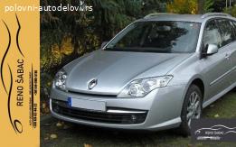 Renault Laguna Delovi