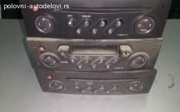 RENAULT MEGANE RADIO
