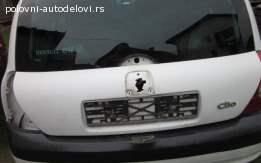 RENAULT polovni autodelovi CLIO 2 3