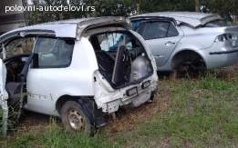 RENAULT polovni autodelovi