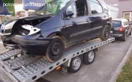 Renault polovni delovi