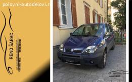 Renault Rx Delovi