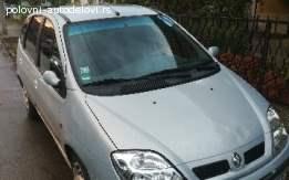 Renault scenic 1.8 16V