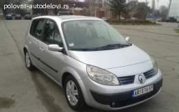 Renault Scenic 1.9/1.5dci Kompletan auto u delovima