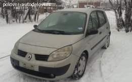 Renault Scenic 1.9 Dci delovi