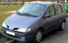 Renault Scenic kompletan auto u delovima