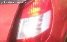 Renault Scenic Stop svetla
