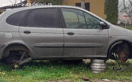 Renault Senik 1polovni delovi