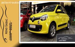 Renault Twingo Delovi