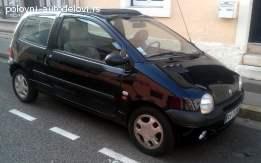Renault Twingo kompletan auto u delovima