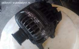 Reno Laguna 1.9 dci 96 kw Alternator