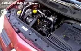 Reno Megan 1.5 dci Motor