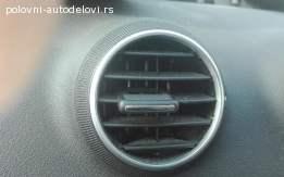 Rešetke grejanja Audi A3