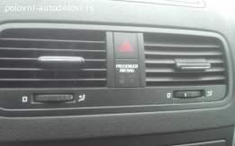 Rešetke grejanja Škoda Octavia A5