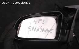 retrovizor za audi a6 4f