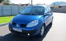 Retrovizori za Renault Scenic
