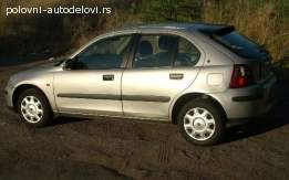 Rover25 75 45
