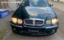 Rover45 25 75