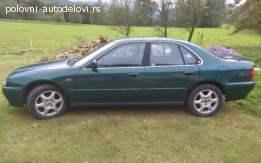 rover600 delovi