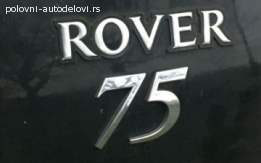 Rover75 25 45