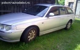 Rover75 45 25