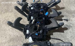 Rucice oko volana za Peugeot 508