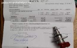 SCV ventili Toyota RAV4, novo ili polovno