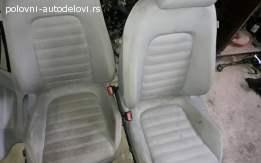 Sedista VW Passat B6