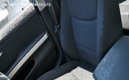 Sedišta za BMW e 90 318 Restayling 2011.