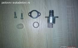 Senzor-ventil pritiska goriva