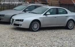 Servo Letve Volana Alfa 159 147 i 156