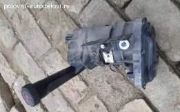 Servo pumpa pezo peugeot 308